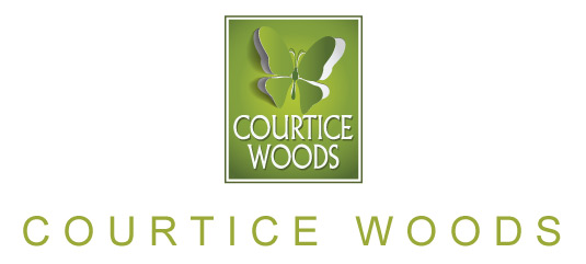 Courtice Woods Logo