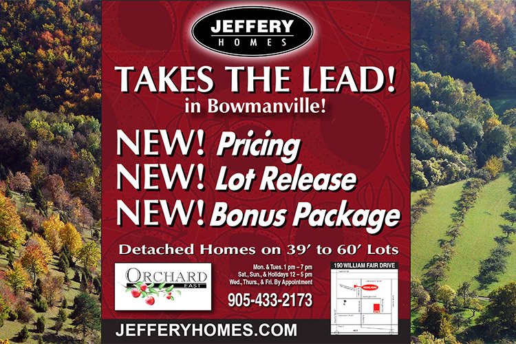 new pricing bowmanville content images