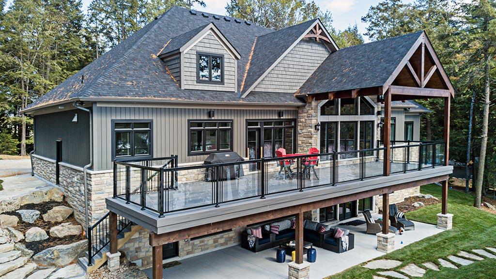 Custom Built Homes | Jeffery Homes