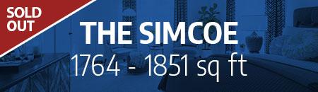The Simcoe - West Scugog Village Home Model