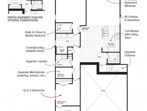 Waterford  Floorplan pg 1
